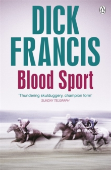 Blood Sport, Paperback Book
