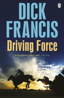 Driving Force, Paperback / softback Book