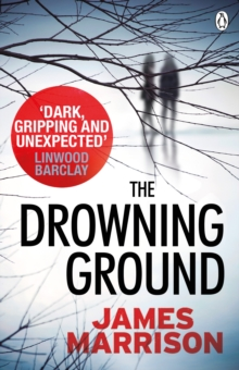 The Drowning Ground, Paperback Book