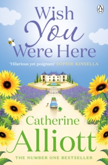 Wish You Were Here, Paperback Book