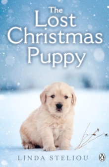 The Lost Christmas Puppy, Paperback / softback Book