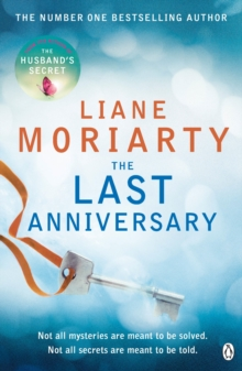 The Last Anniversary, Paperback Book