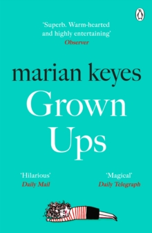 Grown Ups : The Sunday Times No 1 Bestseller 2020, Paperback / softback Book