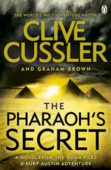 The Pharaoh's Secret : NUMA Files #13, Paperback / softback Book