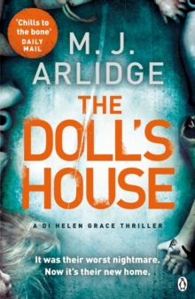 The Doll's House : DI Helen Grace 3, Paperback / softback Book