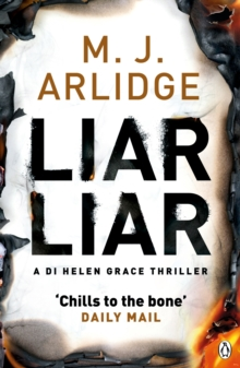 Liar Liar : DI Helen Grace 4, EPUB eBook