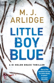 Little Boy Blue : DI Helen Grace 5, Paperback / softback Book