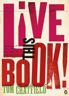 Live This Book, Paperback Book