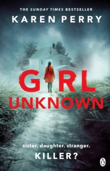 Girl Unknown, Paperback Book