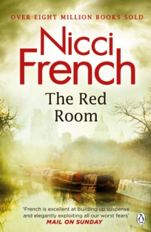 The Red Room : With a new introduction by Peter James, Paperback / softback Book