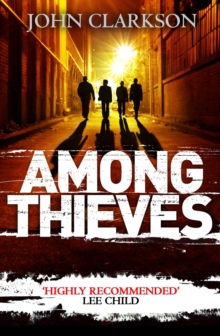 Among Thieves, Paperback / softback Book