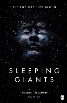 Sleeping Giants : Themis Files Book 1, Paperback / softback Book