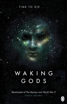 Waking Gods : Themis Files Book 2, Paperback / softback Book