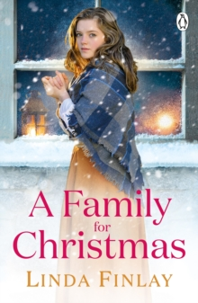 A Family for Christmas, Paperback Book