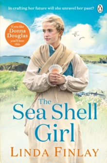The Sea Shell Girl, Paperback Book