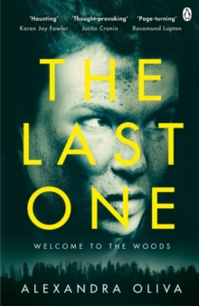 The Last One, Paperback Book