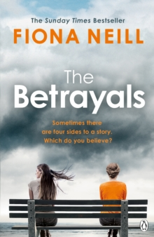 The Betrayals, Paperback Book