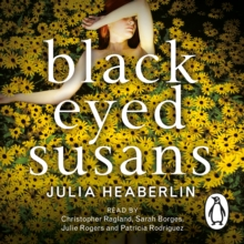 Black-Eyed Susans, eAudiobook MP3 eaudioBook