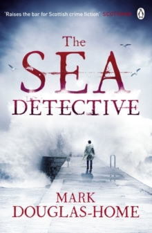 The Sea Detective, Paperback Book