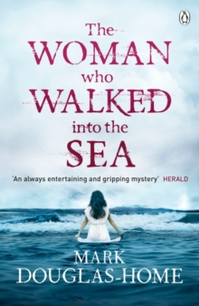 The Woman Who Walked into the Sea, Paperback Book