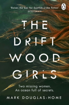 The Driftwood Girls, Paperback / softback Book