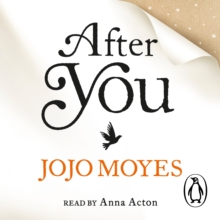 After You, CD-Audio Book