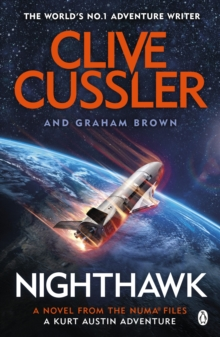 Nighthawk : NUMA Files #14, EPUB eBook