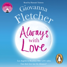Always With Love, eAudiobook MP3 eaudioBook