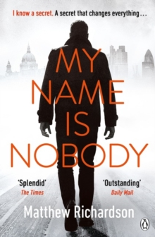 My Name Is Nobody, Paperback / softback Book