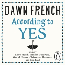 According to Yes, CD-Audio Book