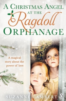 A Christmas Angel at the Ragdoll Orphanage, Paperback Book