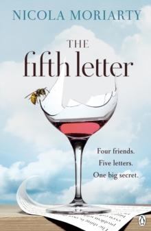 The Fifth Letter, Paperback / softback Book