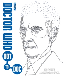 Doctor Who: Dot-to-Doc, Paperback / softback Book