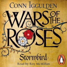 Wars of the Roses: Stormbird : Book 1, CD-Audio Book