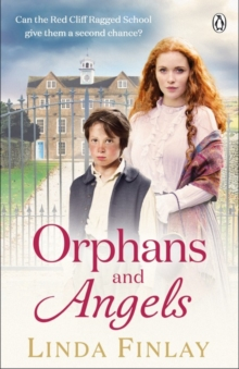 Orphans and Angels, Paperback Book