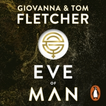 Eve of Man : Eve of Man Trilogy, Book 1, eAudiobook MP3 eaudioBook