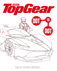 Top Gear: Dot-to-Dot, Paperback Book