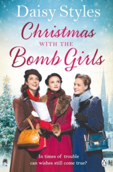 Christmas with the Bomb Girls, Paperback / softback Book