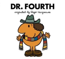 Doctor Who: Dr. Fourth (Roger Hargreaves), Paperback / softback Book
