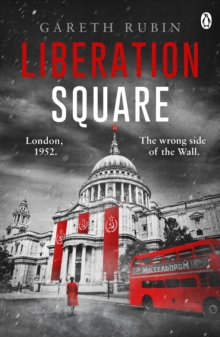 Liberation Square, EPUB eBook