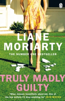 Truly Madly Guilty, Paperback Book