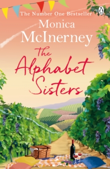 The Alphabet Sisters, Paperback / softback Book