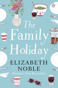The Family Holiday, Paperback / softback Book