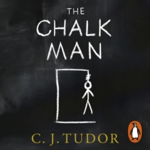 The Chalk Man : The Sunday Times bestseller. The most chilling book you'll read this year, eAudiobook MP3 eaudioBook