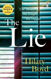 The Lie : The emotionally gripping family drama that will keep you hooked until the last page, Paperback / softback Book