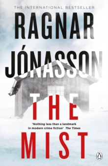 The Mist : Hidden Iceland Series, Book Three, EPUB eBook