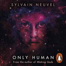 Only Human : Themis Files Book 3, eAudiobook MP3 eaudioBook