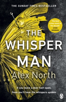 The Whisper Man : The chilling must-read Richard & Judy thriller pick, Paperback / softback Book