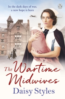 The Wartime Midwives, Paperback / softback Book