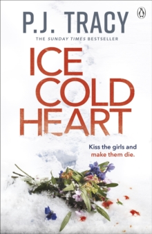 Ice Cold Heart, Paperback / softback Book